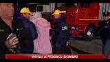 Libia, naufraga barcone con 600 migranti, decine di morti