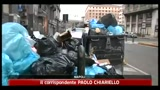 Napoli, si cerca sito per smaltire almeno parte dei rifiuti