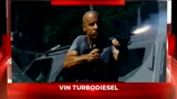 Sky Cine News intervista Vin Diesel