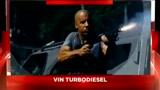 Sky Cine News intervista Vin Diesel