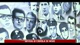 Giornata della memoria, parlano i figli dei magistrati uccisi