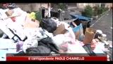 Napoli, resta l'emergenza rifiuti