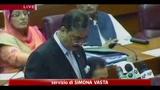 10/05/2011 - Bin Laden, Premier Pakistan Gilani: assurde accuse complicità