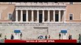10/05/2011 - Crisi Grecia, UE sarebbe pronta ad aiuti per 60 miliardi