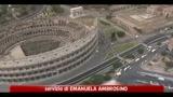 Terremoto Roma, comunità scientifica: impossibile prevederlo