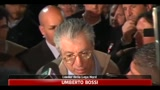11/05/2011 - Bossi, premier sbaglia a dire che si  fatto poco