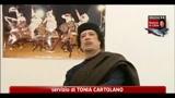 Libia, crescono interrogativi su sorte del rais