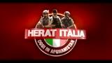 Herat Italia - Afghanistan, l' uso delle unità cinofile per stanare esplosivi