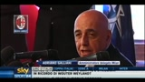 11/05/2011 - Galliani, in arrivo Mexes e Taiwo
