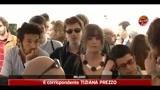 11/05/2011 - Voto Milano, su Sky Tg24 il faccia a faccia Moratti - Pisapia