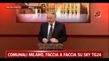 11/05/2011 - 03 Moratti-Pisapia: giustizia