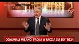11/05/2011 - 06 Moratti-Pisapia: criminalità
