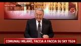 11/05/2011 - 05 Moratti-Pisapia: ambiente e trasporti