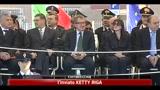 Immigrati, Maroni: da Ue grandi propositi ma azioni Zero virgola