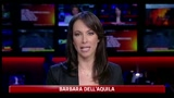 11/05/2011 - Moratti-Pisapia,  faccia a faccia: finale infiammato