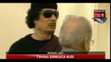 Mistero Gheddafi, senza data le ultime immagini tv
