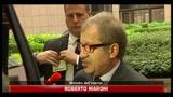 12/05/2011 - Immigrazione, Maroni: UE dovrebbe attuare decisioni prese