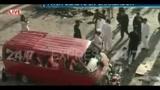 Pakistan, duplice attentato nel nordovest: almeno 87 morti