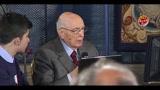 13/05/2011 - Casini, rinuncia di Berlusconi al Quirinale è l' ennesima bugia