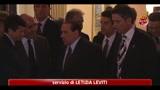 Pisapia: io assolto, Berlusconi ha usato beneficio amnistia