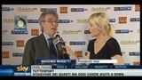 Inter, Moratti commenta il caso Gattuso-Leo