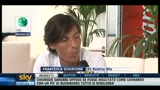 Tennis, parla Francesca Schiavone