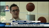 13/05/2011 - Basket, parla Danilo Gallinari
