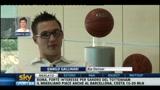 Basket, parla Danilo Gallinari