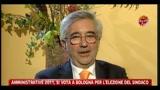 Elezioni Amministrative, Aldrovani: candidato a Bologna per la lista Stefano Aldrovani
