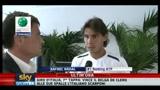 13/05/2011 - Tennis, parla Nadal