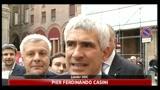 Casini: campagna infangata da atteggiamenti irresponsabili