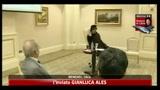 Gheddafi ferito in fuga, Tripoli smentisce