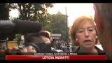 13/05/2011 - Milano, Moratti: il nostro è un programma credibile