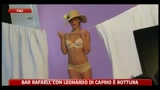 Bar Rafaeli, superglamour per la lingerie Passionata