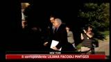 New York, arrestato per tentato stupro direttore Fmi Strauss-Kahn