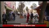 Camion sulla folla, 1 morto e feriti a Tel Aviv