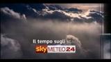 15/05/2011 - Il tempo sugli stadi - Serie A