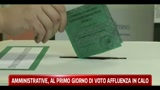16/05/2011 - Comunali, su affluenza Milano e Torino, gi Napoli e Bologna