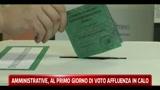 Comunali, su affluenza Milano e Torino, giù Napoli e Bologna