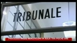 16/05/2011 - Processo Mills, Berlusconi in aula tra poche ore