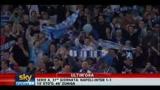 16/05/2011 - Napoli, è festa grande al San Paolo