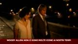 16/05/2011 - Francesco castelnuovo incontra Woody Allen