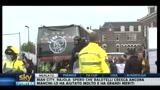 16/05/2011 - Ajax campione, Stekelenburg come Sergio Ramos:  perde il piatto