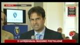 Amministrative 2011,Torino: parla Giorgio Merlo, esponente Pd (ore 16.00)