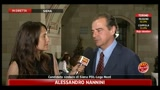 Amministrative 2011,  Siena: parla Alesandro Nannini, candidato Pdl-Lega Nord (ore 16.00)