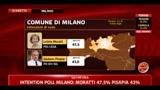 Amministrative 2011 Milano: parla Maurizio Baruffi, portavoce di Giuliano Pisapia (ore 16.30)