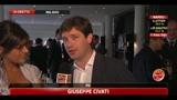 Amministrative 2011 Milano: parla Giuseppe Civati, esponente Pd (ore 18)