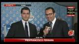 Amministrative 2011 Milano: parla Daniele Capezzone, portavoce Pdl (ore 18.30)