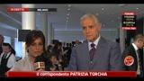 Amministrative 2011 Milano, parla Roberto Formigoni (ore 19)