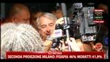 Amministrative 2011 Milano, parla Giuliano Pisapia (ore 19)